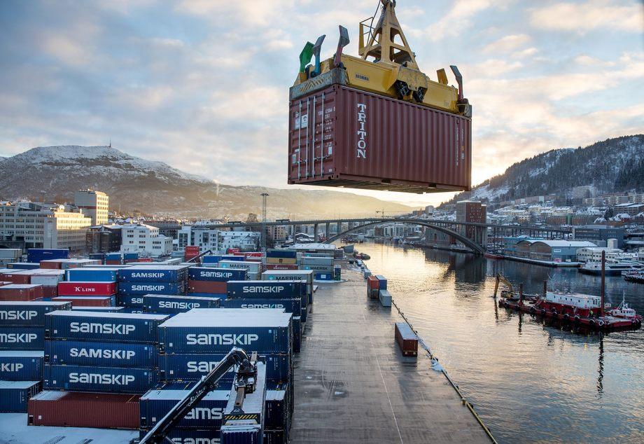 Read more about the article – På tide å tenke nytt om havneavgifter