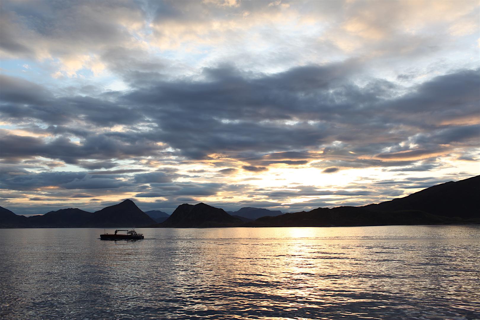 Read more about the article Fortsatt økt tilskudd til sysselsetting av arbeidstakere til sjøs